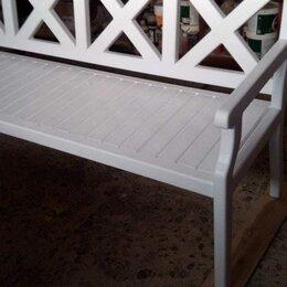 Комплекты садовой мебели - Столы и скамейки, 0