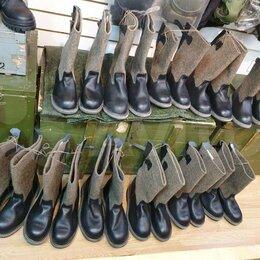Унты - Валенки унты сапоги войлочные ботинки войлочные, 0