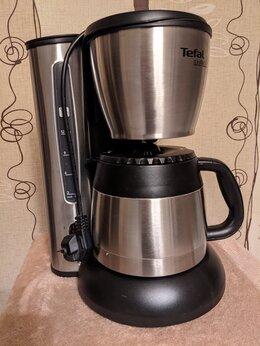 Кофеварки и кофемашины - Кофеварка Tefal CI1155, 0