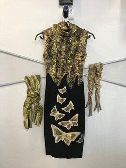 Платья - Платье костюм «Бабочка», 0
