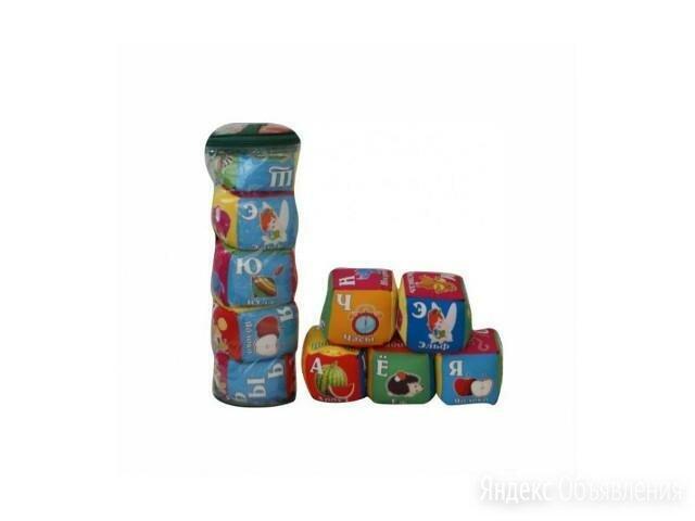 Кубики антистресс по цене 750₽ - Игрушки-антистресс, фото 0
