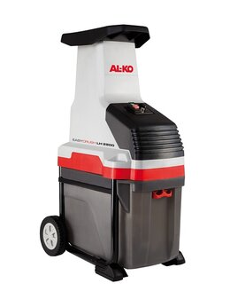 Садовые измельчители - Измельчитель садовый AL-KO Easy Crush LH 2800, 0