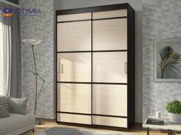 Шкафы, стенки, гарнитуры - ЭВА Шкаф-купе 1,35м. ШК-018, 0