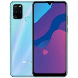 Мобильные телефоны - Honor 9A 3/64 Blue, 0