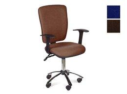 Компьютерные кресла - Кресло Нео коричневое, 0