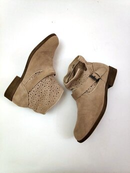 Ботинки - Стильные ботинки сапоги туфли Оригинал, 0