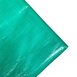 Тенты строительные - Тент полиэтил. 4-х слойный ламинир. x-glass 15х20м, 120гр/м2, 0