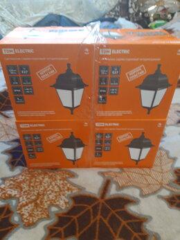 Настенно-потолочные светильники - светильники наружные, 0