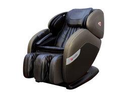 Массажные кресла - Массажное кресло FUJIMO QI business Графит, 0