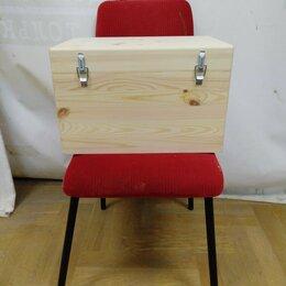 Ёмкости для хранения - Ящик для кальяна, 0