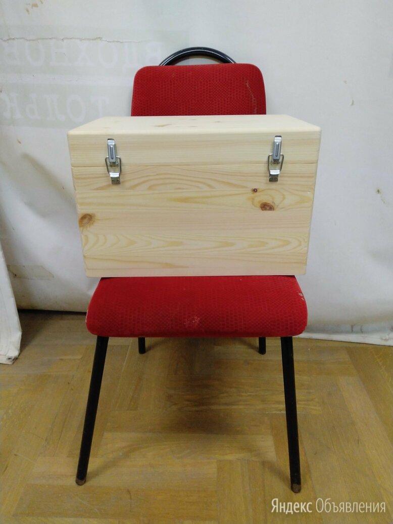 Ящик для кальяна по цене 4500₽ - Ёмкости для хранения, фото 0