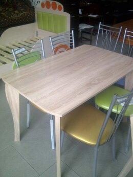 Столы и столики - Стол  обеденный 110 х70, 0