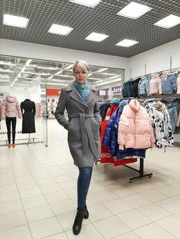 Пальто - Женское пальто , 0