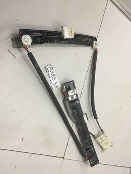 Интерьер  - Стеклоподъемник электрический задний левый, 0