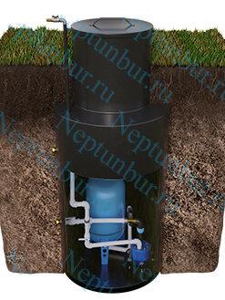 Спецтехника и спецоборудование - Обустройство скважины на воду , 0