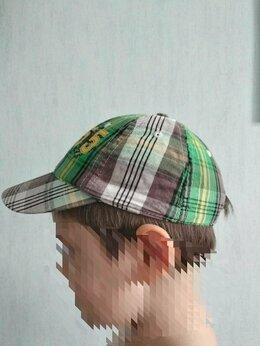 Головные уборы - Детская летняя кепка бейсболка,2-5лет, 0