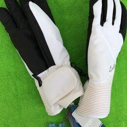 Аксессуары - Лыжные перчатки, 0