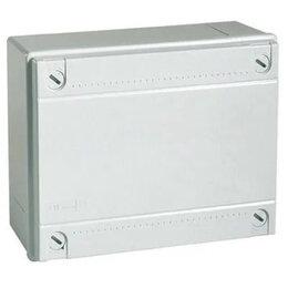 Товары для электромонтажа - Коробка ответвительная 190х140х70, 0