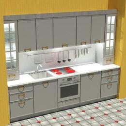 Без специальной подготовки - Чертежи и Визуализация Кухни Гардеробные Мебель, 0