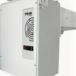 Холодильные машины - Моноблок среднетемпературный MM 109 S  Внутренний объем: 3,5 - 9,5 м3  , 0