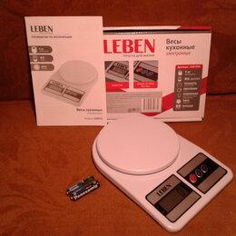 Кухонные весы - Кухонные весы Leben, 0