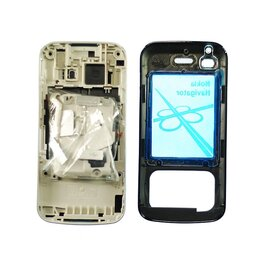 Корпусные детали - Корпус Nokia 6110 черный, 0