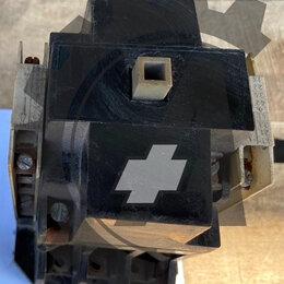 Прочее - Контактор ID-63 (63А) 220В 50Hz на шкаф управления крана РДК-250, 0