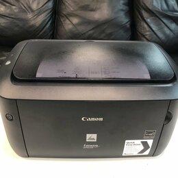 Принтеры, сканеры и МФУ - Принтер лазерный Canon 6020, 0