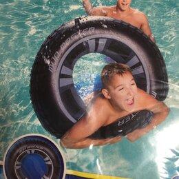 Аксессуары для плавания - Круг для плавания , 0