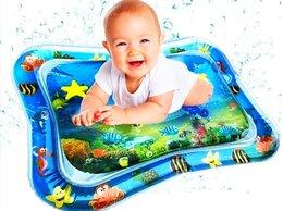 Развивающие коврики - Детский водный игровой коврик, 0