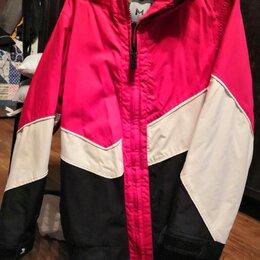 Куртки и пуховики - куртка для девочки 9-10 лет NITRO, 0