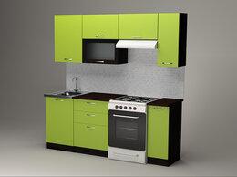 Мебель для кухни - Кухонный гарнитур Лиана ультра 2000 мм, 0