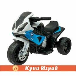 Электромобили - Мотоцикл для детей, 0