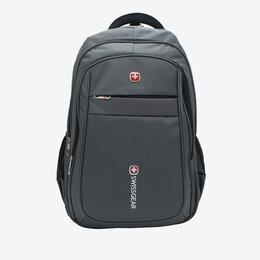 Рюкзаки - Мужской городской рюкзак, 0