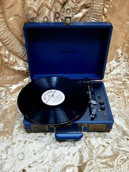 Проигрыватели виниловых дисков - Проигрыватель виниловых пластинок Crosley, 0