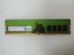 Модули памяти - Mta8atf1g64az-2g6e1, 0