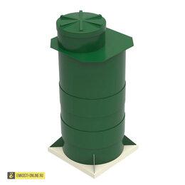 Комплектующие водоснабжения -  Keccoн Korsu 2, 0