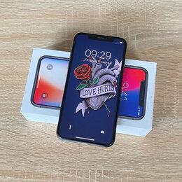 Мобильные телефоны - iPhone X, 0