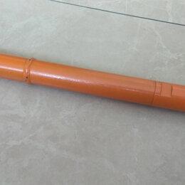Глубинные вибраторы - Вибронаконечник ИВ-113 (38 мм), 0