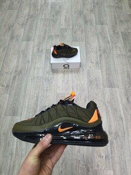 Кроссовки и кеды - Кроссовки Nike Air Max 720-818 Green , 0