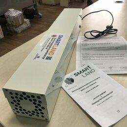 Приборы и аксессуары - Рециркулятор настенный с одной лампой, 0