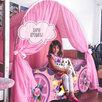 Кровать карета детская кровать для девочки по цене 9990₽ - Кроватки, фото 7