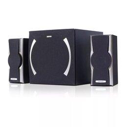 Акустические системы - Акустическая система Edifier XM82BT Black, 0