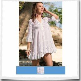 Пляжная одежда - Туника Santa-Monica 6895, 0