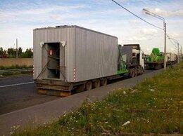 Курьеры и грузоперевозки - перевозка не габаритных грузов, 0