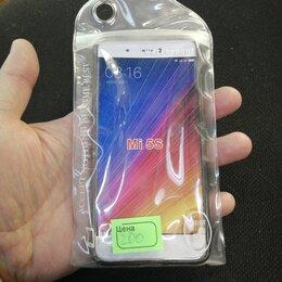 Чехлы - Чехол силиконовый для Xiaomi mi 5s, 0