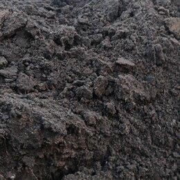 Субстраты, грунты, мульча - Чернозём верхний слой, 0
