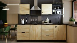 Шкафы, стенки, гарнитуры - Мебель из фаенры, 0