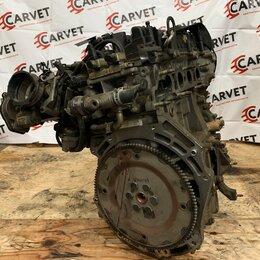Двигатель и топливная система  - Двс aoda (B) Ford Focus 2.0 л 145 л.c 4890, 0