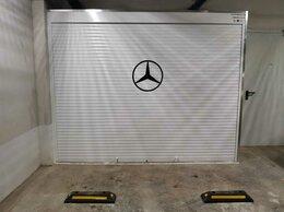 Дизайн, изготовление и реставрация товаров - Шкаф на парковку, 0